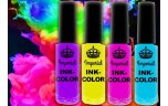 N+M Imperial Ink-Color Nailart-Farbe