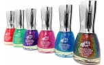 Yes Love Vitamin-Holographic Nagellacke